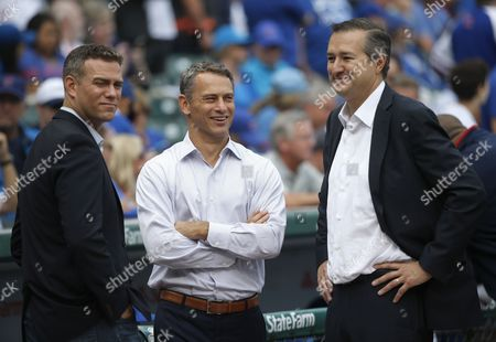 Jed Hoyer Stock Photos, Editorial Images and Stock Pictures