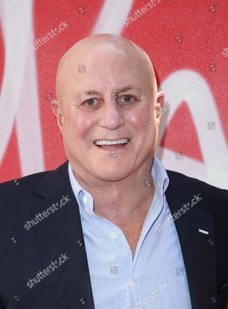 Ron Perelman