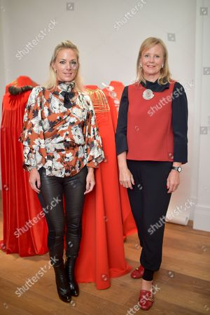 Editorial image of Alexander Calder: The Boldness of Calder private view at Louisa Guinness Gallery, London, UK - 27 Sep 2016