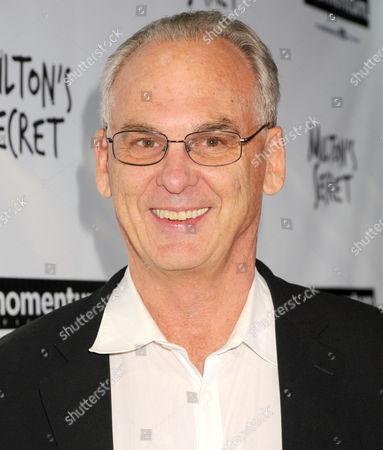 Editorial photo of 'Milton's Secret' film premiere , Los Angeles, USA - 27 Sep 2016