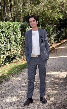 Francesco Mandelli
