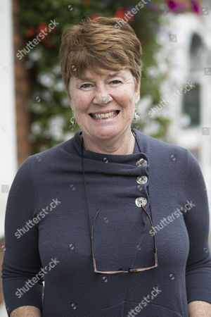 Stock Picture of Fiona Barton