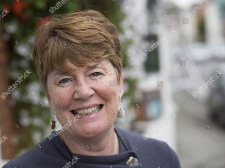 Stock Photo of Fiona Barton