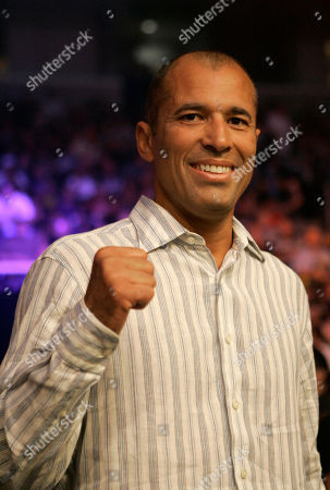 Royce Gracie Royce Gracie at a Strikeforce mixed martial arts event, in San Jose, Calif