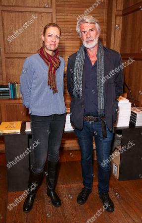 Viviane Sassen and Chris Dercon