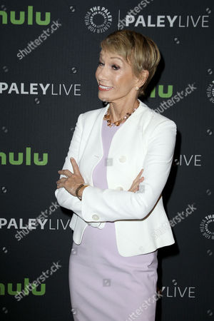 Editorial picture of The Paley Center For Media Presents Shark Tank: Pursuing The American Dream In Prime Time, New York, USA - 28 Sep 2016