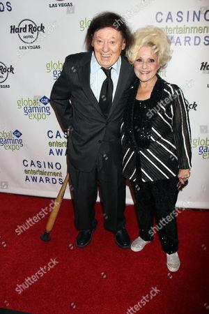 Marty Allen, Brenda Lee