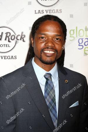 Editorial image of Casino Entertainment Awards, Las Vegas, NV - 28 Sep 2016