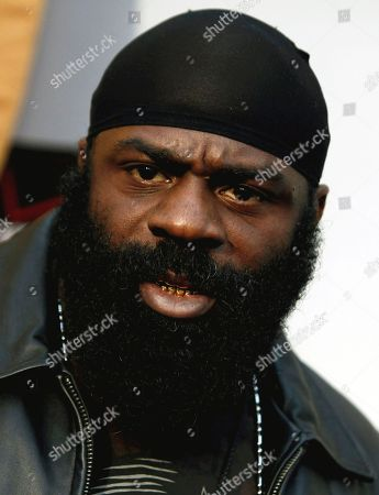 Kimbo Slice Kimbo Slice arrives at Spike TV's Video Game Awards in Los Angeles. Kimbo Slice, the bearded street fighter who parlayed his internet popularity into a mixed martial arts career and worldwide fame, has died. He was 42. Slice, whose real name was Kevin Ferguson, was taken to a hospital in Margate, Florida, near his home, Coral Springs Police Sgt. Carla Kmiotek said. Slice's death was confirmed by Mike Imber, his longtime manager