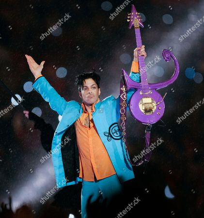 Stock Picture of Prince Prince performs during halftime of the Super Bowl XLI football game in Miami. A posthumous honorary degree from the University of Minnesota is in the works for music legend Prince. The university's regents are set to vote, on bestowing an honorary degree from the College of Liberal Arts to Prince Rogers Nelson, who made his home in Minnesota