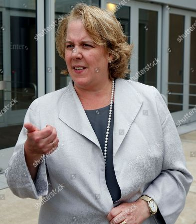 Roberta Kaplan Roberta Kaplan, a New York based attorney representing Campaign for Southern Equality and a lesbian couple, gestures to another attorney during a lunch break at the federal courthouse in Jackson, Miss.,. Kaplan and others are challenging HB 1523 on the grounds that it violates the principle of separation of church and state contained in the First Amendment to the U.S. Constitution. The plaintiffs, which include Mississippi ministers, community leaders, civic activists and a Hattiesburg church, are asking the federal court to issue an injunction blocking the bill from taking effect July 1