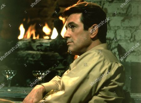 Editorial picture of ROCK HUDSON, USA