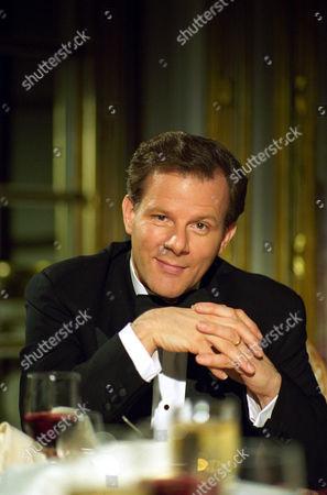 'The 10 Percenters' TV Series - Colin Stinton - 1993