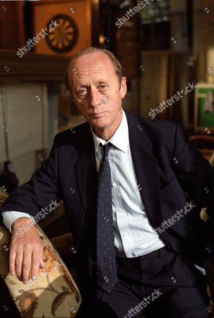 'Moving Story' TV series - Kenneth Colley - 1994