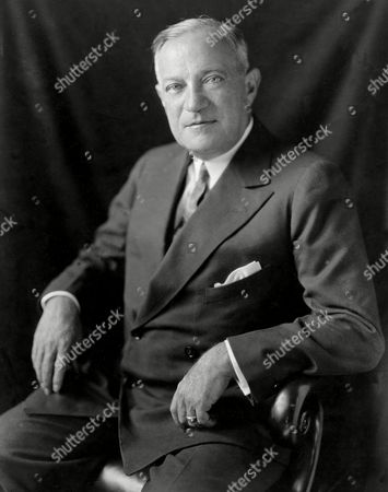 WAGNER Senator Robert Wagner, an immigrant janitor's son who sponsored the 1935 law establishing Social Security, is seen in this undated photo