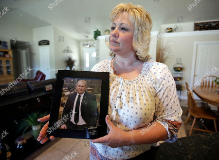 Laurie Holt Laurie Holt holds a photograph of her son Josh Holt at her home in Riverton, Utah. Venezuelan authorities, presented what they said are new details in the case against Josh Holt being held on weapons charges. Holt traveled to Venezuela last month on a tourist visa to marry a fellow Mormon he met on the internet. At the time of the arrest June 30, Holt's new wife, Thamara Caleno, was waiting for a U.S. visa so the pair could travel to his home in a suburb of Salt Lake City