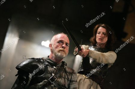 Henry VI - Keith Bartlett and Katy Stephens