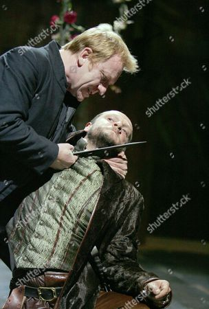 Henry VI - Clive Wood and Nicholas Asbury