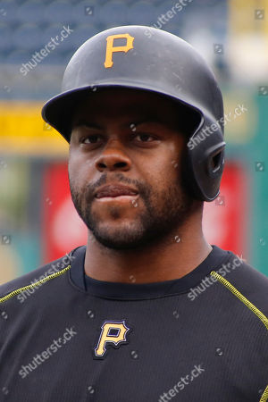 Jason Rogers Pittsburgh Pirates' Jason Rogers during batting practice before a baseball game against the Chicago Cubs, in Pittsburgh