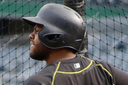 Editorial image of Cubs Pirates Baseball, Pittsburgh, USA