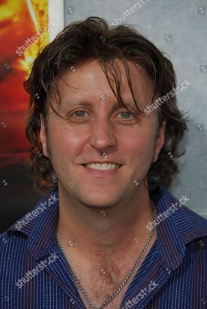 Editorial picture of 'Step Up' film premiere, Los Angeles, America - 07 Aug 2006