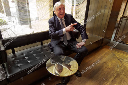 Julian Niccolini Four Seasons restaurant co-owner Julian Niccolini is reflected in a Eero Saarinen-designed table in the bar room at the restaurant in New York, . New York's original power lunch restaurant is closing and everything must go. The July 26 auction was announced this week and will mark the end of an era for a restaurant that has been a favorite of celebrities and business titans ever since it opened in 1959