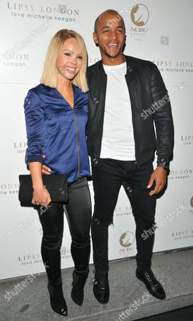 Katie Piper and guest