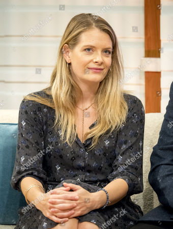 Editorial picture of 'Good Morning Britain' TV show, London, UK - 29 Sep 2016