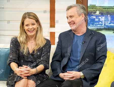Editorial photo of 'Good Morning Britain' TV show, London, UK - 29 Sep 2016