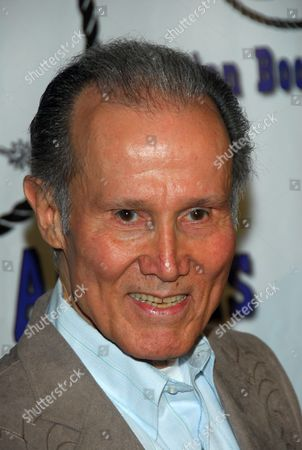 Stock Picture of Henry Silva