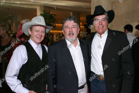 William Sanderson, Walter Hill and Powers Boothe