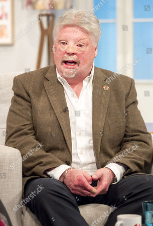 Simon Weston