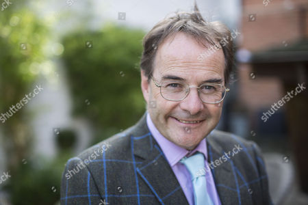 Daily Mail parliamentary sketch writer and theatre critic Quentin Letts.