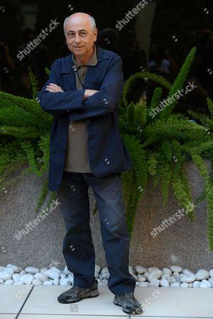 The director Roberto Faenza