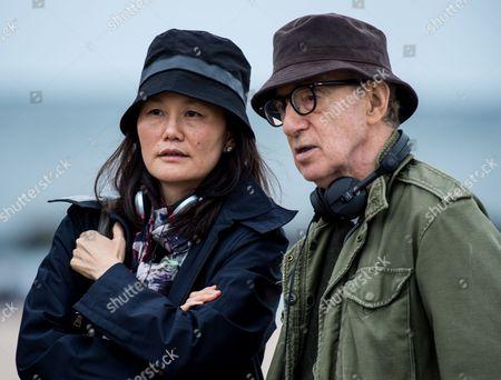 Woody Allen, Soon-Yi Previn