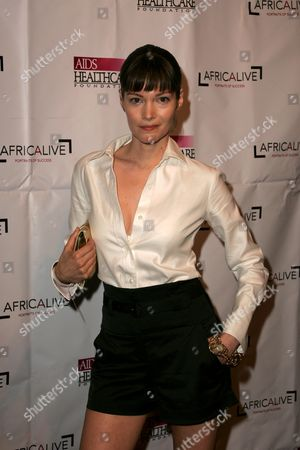 Editorial image of AIDS Healthcare Foundation's 'Hot In Hollywood' Party, Los Angeles, America - 12 Aug 2006