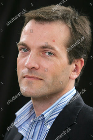 Rory McCarthy, journalist for the Guardian