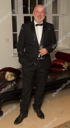 Dominic Carter (actor)