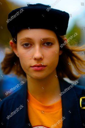 Stock Image of Mali Koopman
