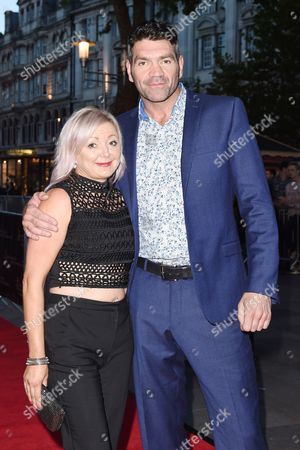Stock Image of Spencer Wilding