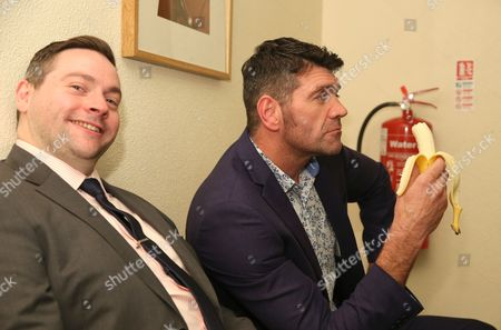 Guest and Spencer Wilding