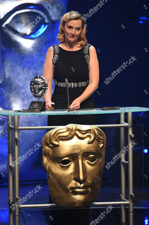 Editorial picture of BAFTA Cymru Awards, Show, Cardiff, Wales, UK - 02 Oct 2016
