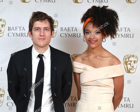 Elis James and Kizzy Crawford
