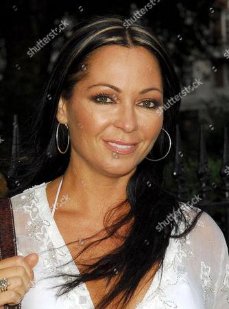 Stock Image of Tania Zaetta