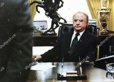 'Being There' - Jack Warden, 1979