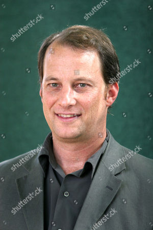 Stock Photo of George Packer