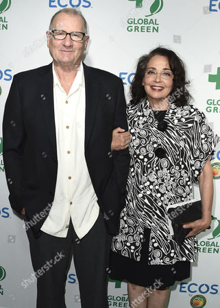 Ed O'Neill, Catherine Rusoff