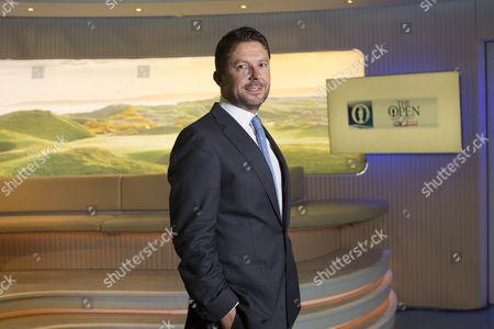Barney Francis, Sky Sports Managing Director