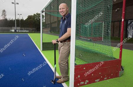 Danny Kerry (Olympic Gold winning GB hockey coach)