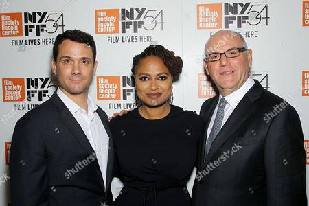Spencer Averick (Producer), Ava DuVernay (Director), Howard Barish (Producer)